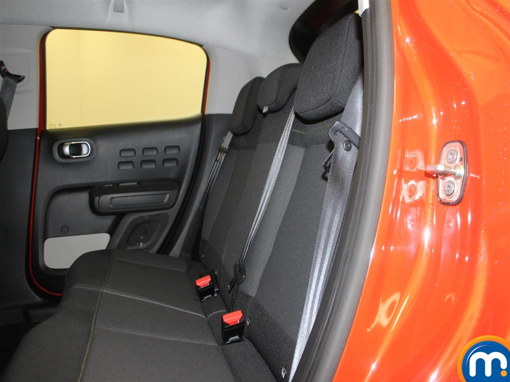 Citroen C3 Feel Manual Petrol Hatchback - Stock Number (980792) - 2nd supplementary image