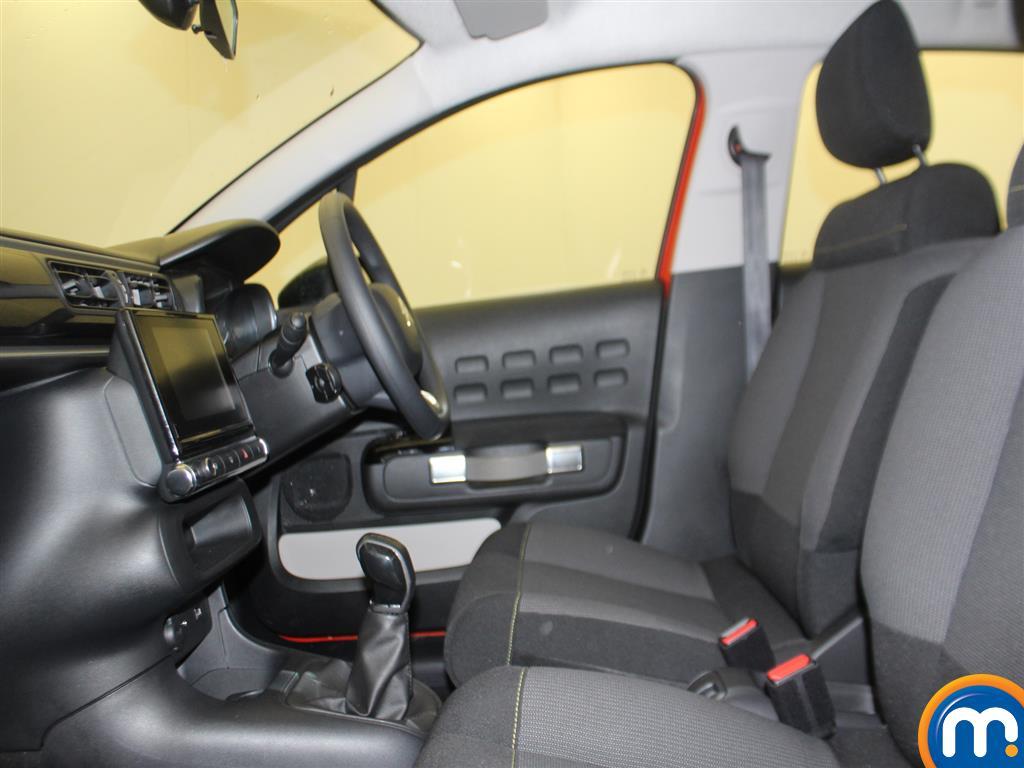 Citroen C3 Feel Manual Petrol Hatchback - Stock Number (980792) - 3rd supplementary image