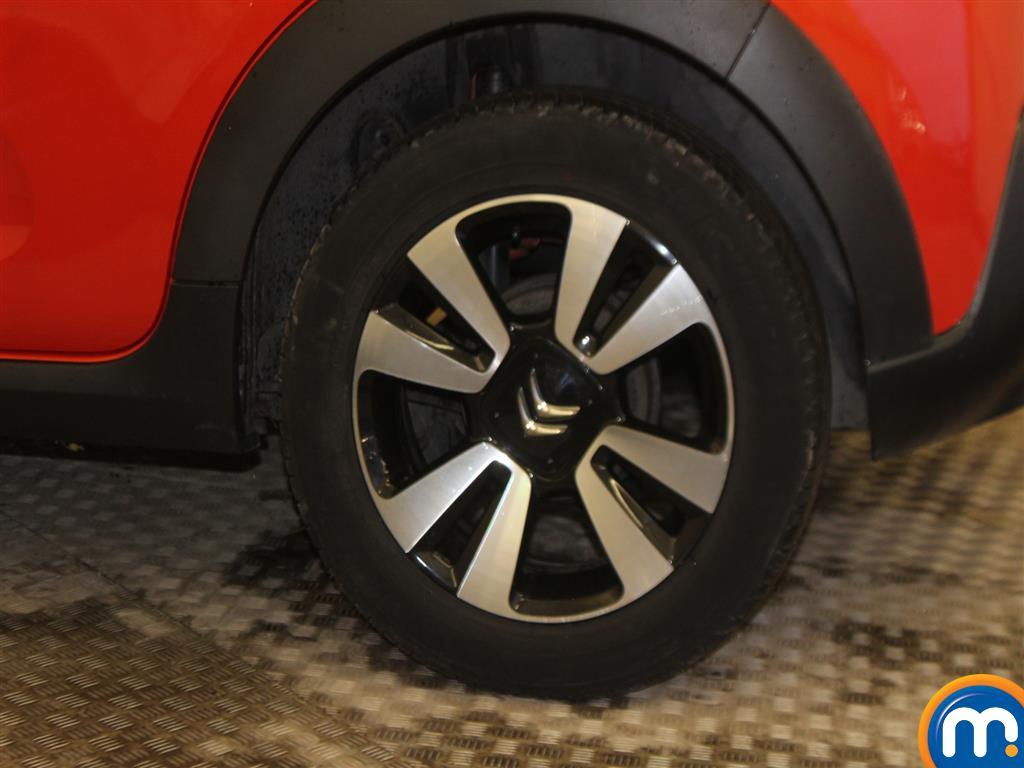 Citroen C3 Feel Manual Petrol Hatchback - Stock Number (980792) - Drivers side