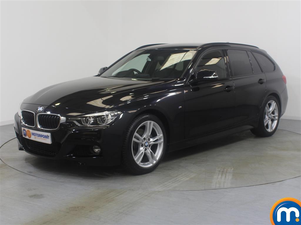 BMW 3 Series M Sport - Stock Number (965721) - Passenger side front corner