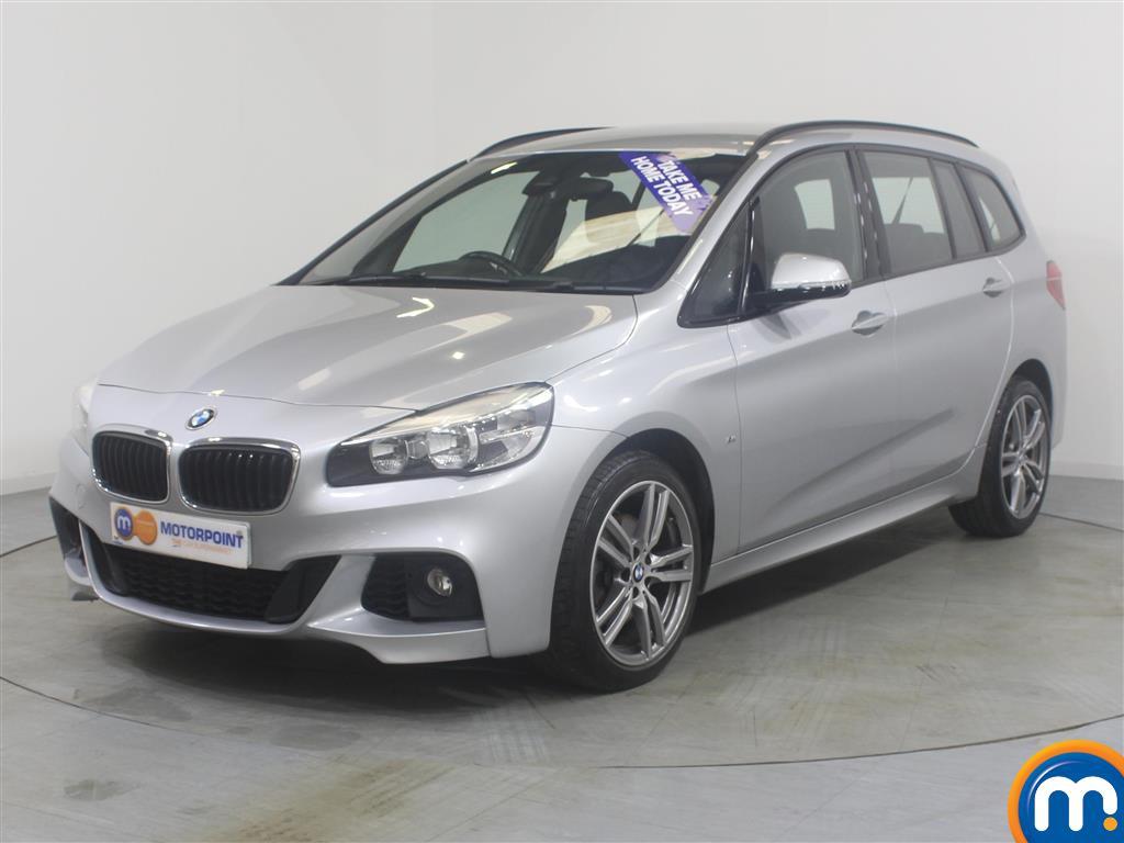 BMW 2 Series M Sport - Stock Number (977136) - Passenger side front corner