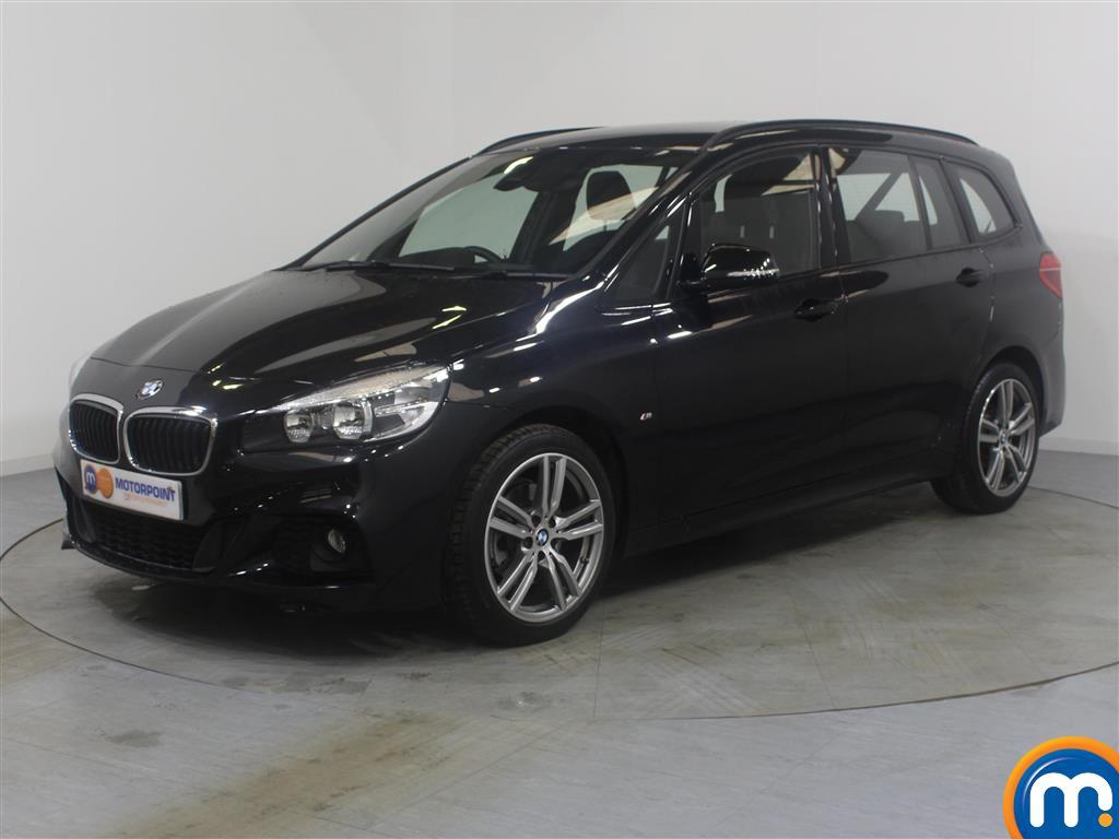 BMW 2 Series M Sport - Stock Number (970701) - Passenger side front corner