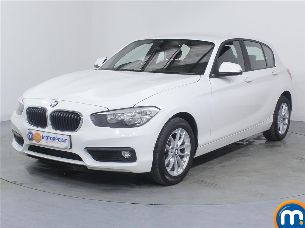BMW 1 Series SE - Stock Number (976386) - Passenger side front corner