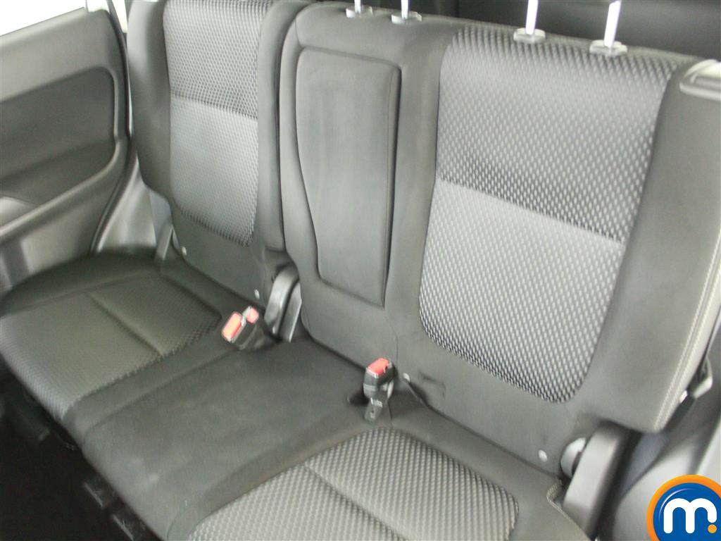 Mitsubishi Outlander GX3 Automatic Diesel 4X4 - Stock Number (980602) - 6th supplementary image