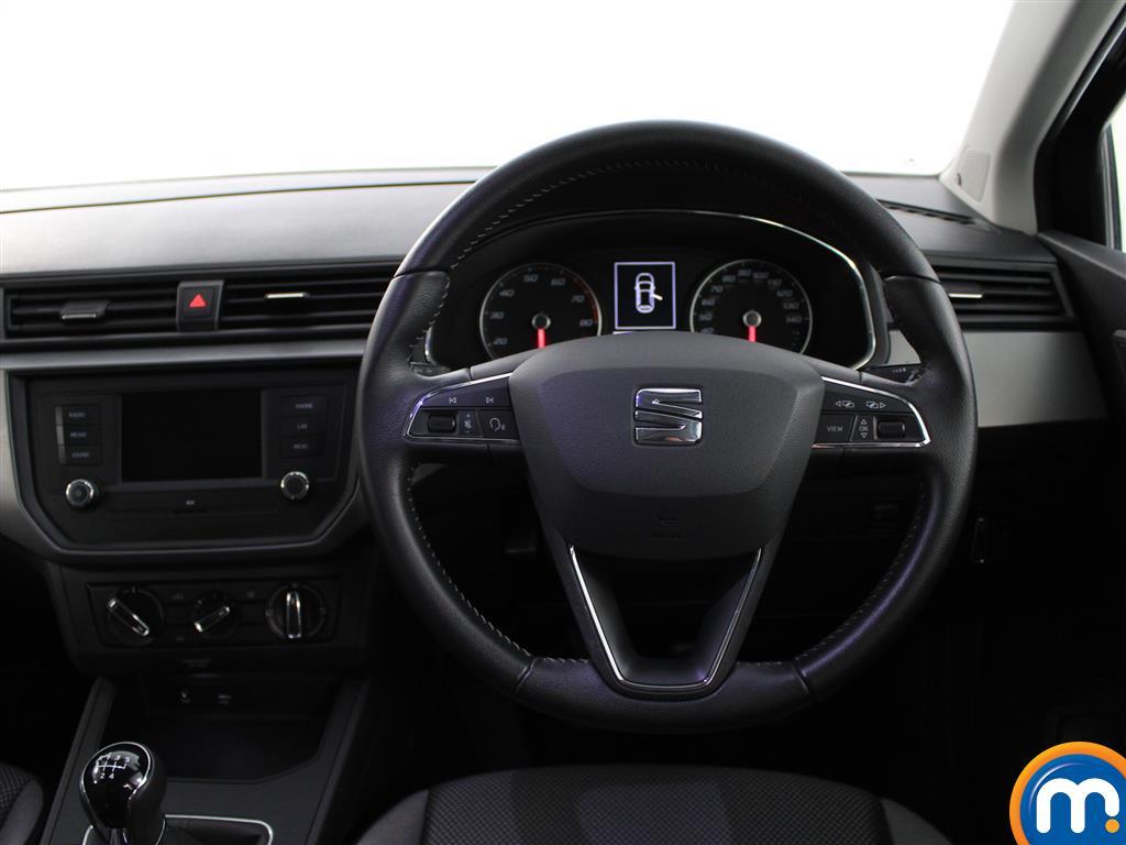 Seat Ibiza Se Design Manual Petrol Hatchback - Stock Number (983992) - 3rd supplementary image