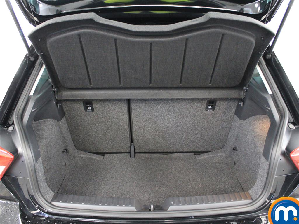 Seat Ibiza Se Design Manual Petrol Hatchback - Stock Number (983992) - 4th supplementary image
