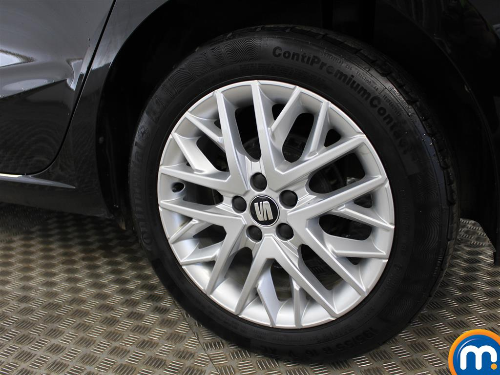Seat Ibiza Se Design Manual Petrol Hatchback - Stock Number (983992) - 5th supplementary image