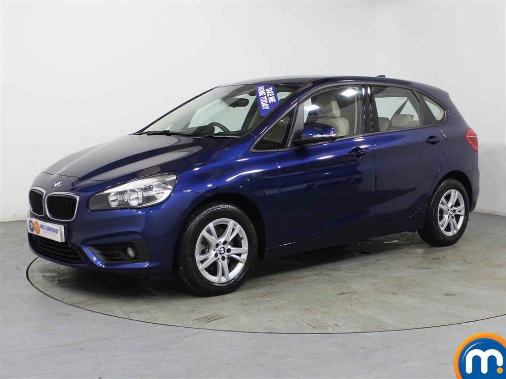 BMW 2 Series SE - Stock Number (977217) - Passenger side front corner
