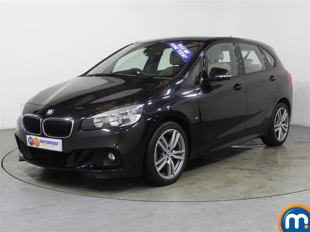 BMW 2 Series M Sport - Stock Number (969311) - Passenger side front corner
