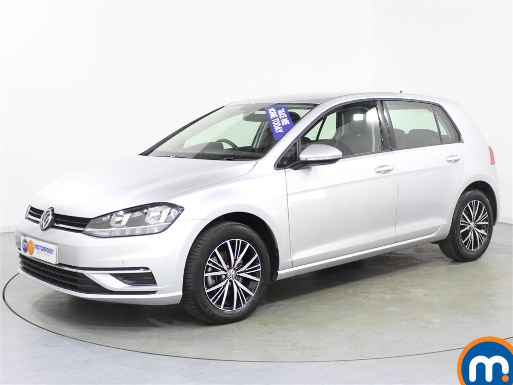 Volkswagen Golf SE - Stock Number (980809) - Passenger side front corner