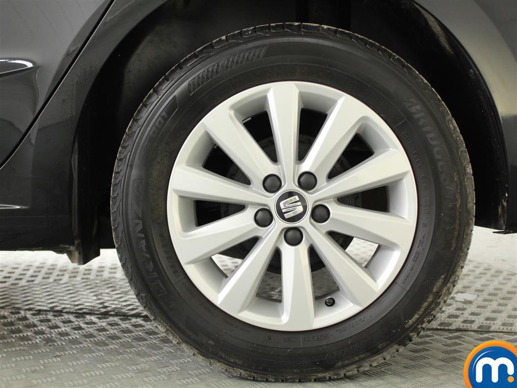 Seat Ibiza SE Manual Petrol Hatchback - Stock Number (982959) - 3rd supplementary image