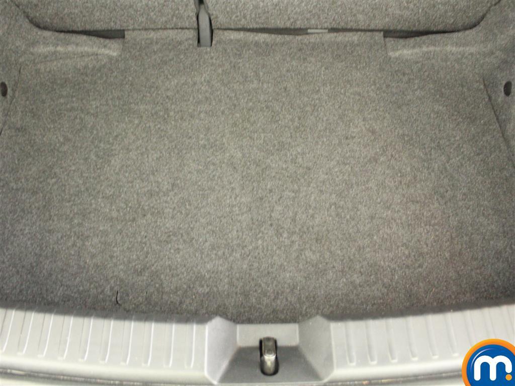 Seat Ibiza SE Manual Petrol Hatchback - Stock Number (982959) - 4th supplementary image