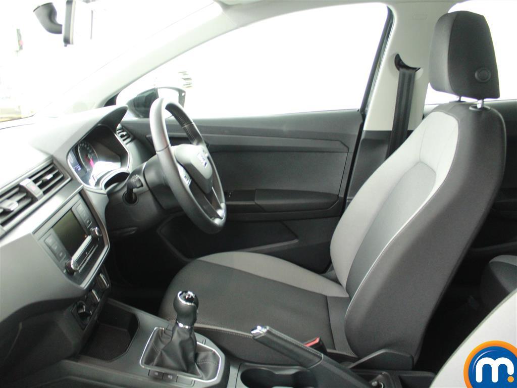 Seat Ibiza SE Manual Petrol Hatchback - Stock Number (982959) - 5th supplementary image