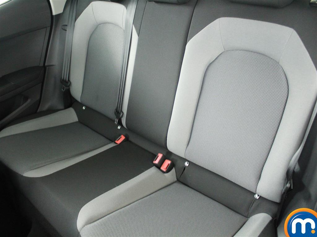 Seat Ibiza SE Manual Petrol Hatchback - Stock Number (982959) - 6th supplementary image