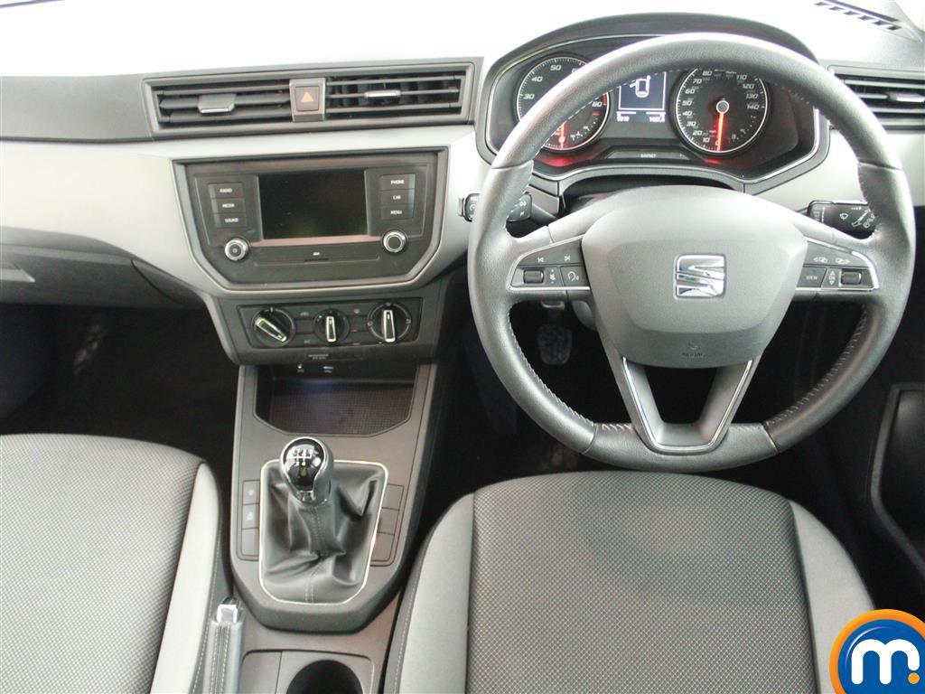 Seat Ibiza SE Manual Petrol Hatchback - Stock Number (982959) - 7th supplementary image