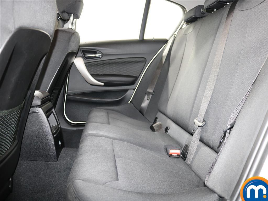 BMW 1 Series Se Business Manual Diesel Hatchback - Stock Number (980940) - 2nd supplementary image