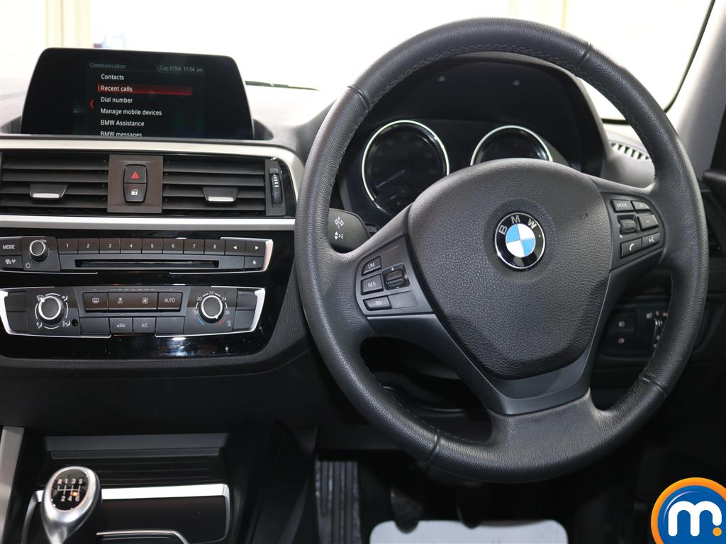 BMW 1 Series Se Business Manual Diesel Hatchback - Stock Number (980940) - 3rd supplementary image