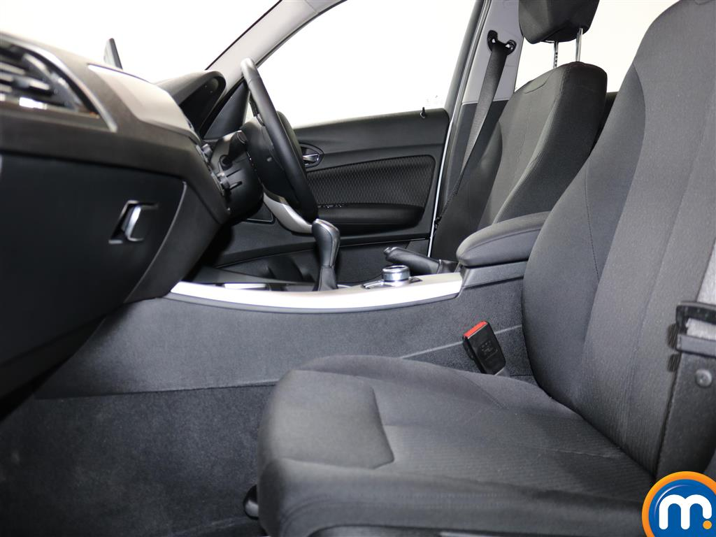 BMW 1 Series Se Business Manual Diesel Hatchback - Stock Number (980940) - 4th supplementary image