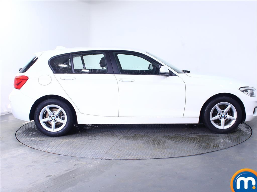 BMW 1 Series Se Business Manual Diesel Hatchback - Stock Number (980940) - Drivers side