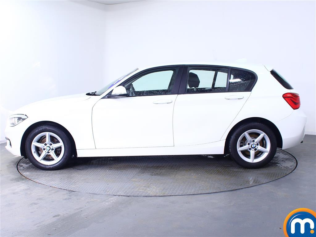 BMW 1 Series Se Business Manual Diesel Hatchback - Stock Number (980940) - Passenger side