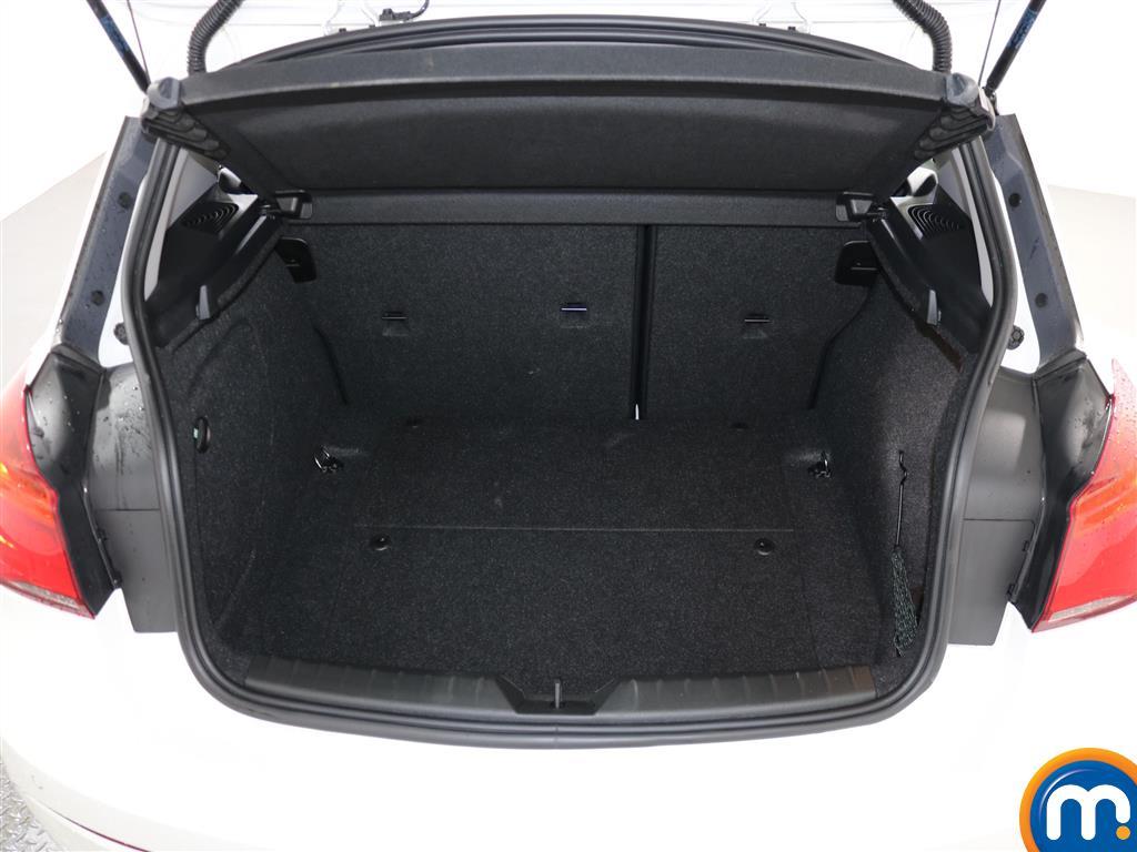 BMW 1 Series Se Business Manual Diesel Hatchback - Stock Number (980940) - 1st supplementary image