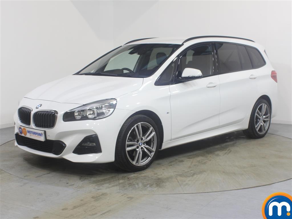 BMW 2 Series M Sport - Stock Number (980986) - Passenger side front corner