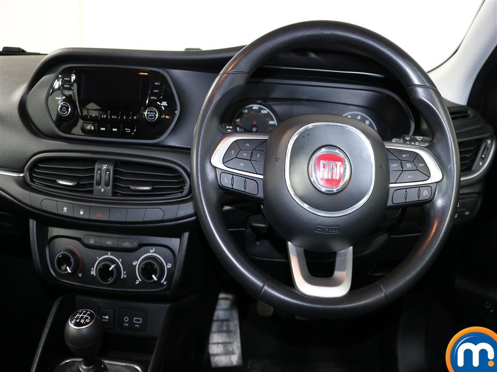 Fiat Tipo Easy Manual Petrol Hatchback - Stock Number (980057) - 5th supplementary image