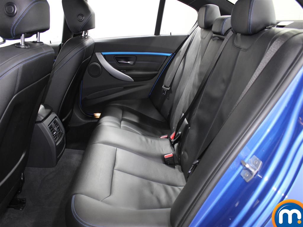 BMW 3 Series M Sport Automatic Diesel Saloon - Stock Number (981464) - 2nd supplementary image