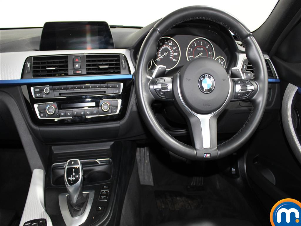 BMW 3 Series M Sport Automatic Diesel Saloon - Stock Number (981464) - 3rd supplementary image