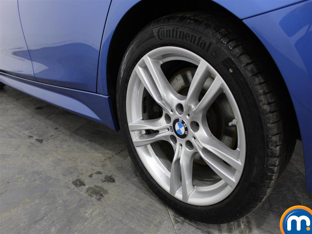 BMW 3 Series M Sport Automatic Diesel Saloon - Stock Number (981464) - 5th supplementary image
