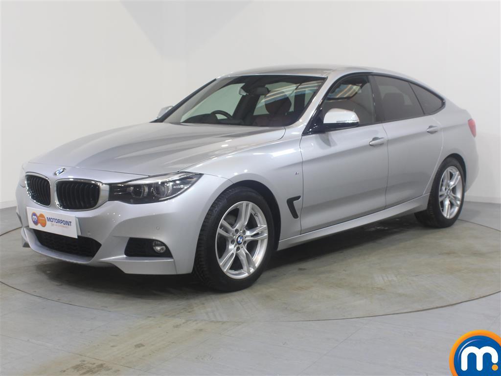 BMW 3 Series Gran Turismo Hatchback