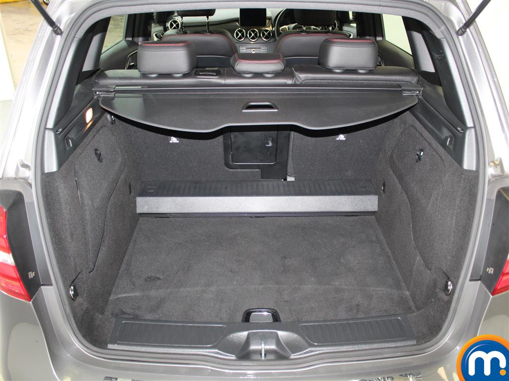 Mercedes-Benz B Class Amg Line Automatic Diesel Hatchback - Stock Number (976697) - 1st supplementary image