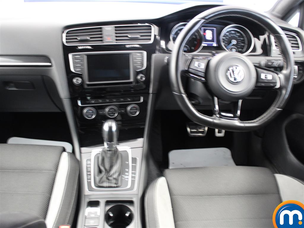 Volkswagen Golf R Automatic Petrol Estate - Stock Number (980479) - 5th supplementary image