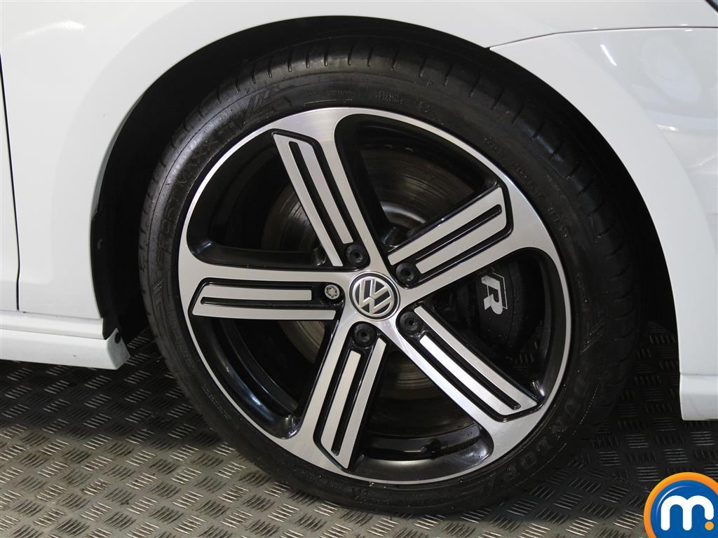 Volkswagen Golf R Automatic Petrol Estate - Stock Number (980479) - Passenger side