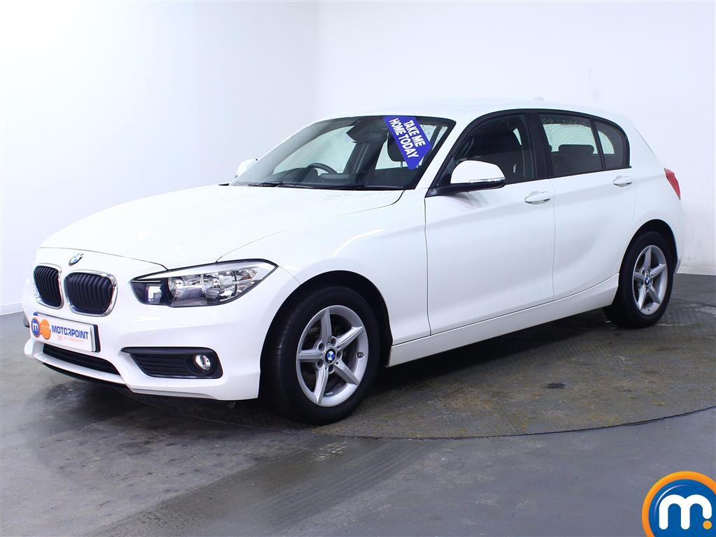 BMW 1 Series SE - Stock Number (983789) - Passenger side front corner
