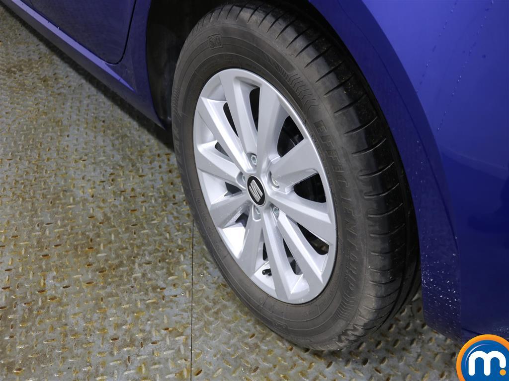 Seat Ibiza SE Manual Petrol Hatchback - Stock Number (987675) - 4th supplementary image