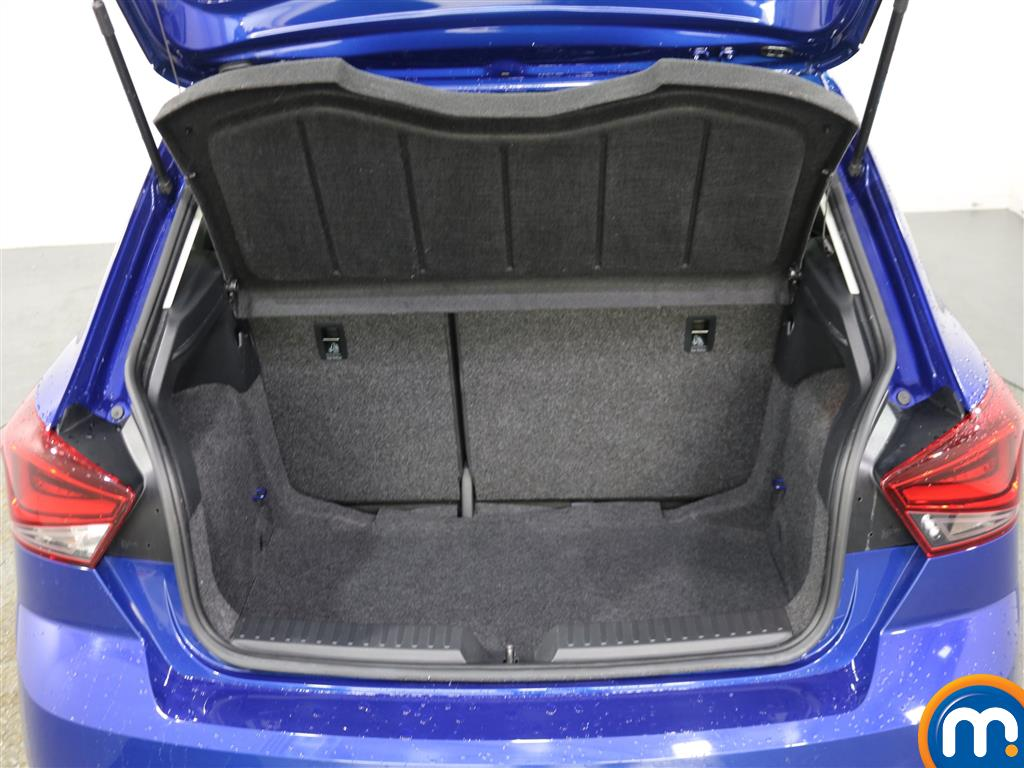Seat Ibiza SE Manual Petrol Hatchback - Stock Number (987675) - 5th supplementary image