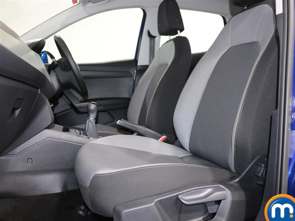 Seat Ibiza SE Manual Petrol Hatchback - Stock Number (987675) - 1st supplementary image