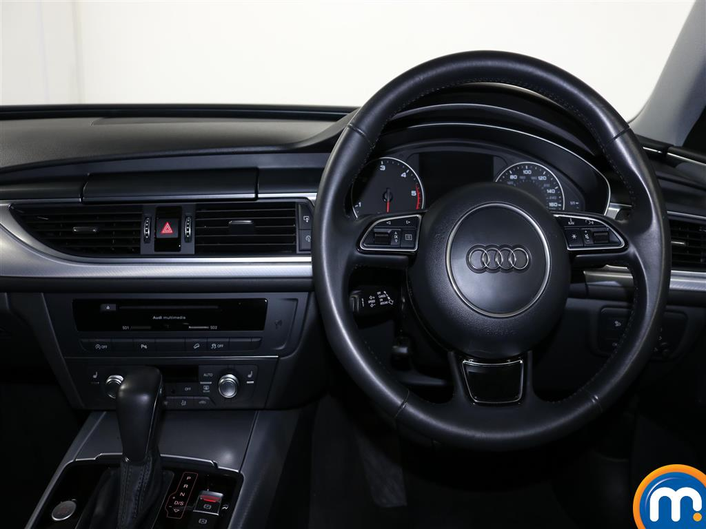 Audi A6 Allroad 3.0 Tdi 272 Quattro 5Dr S Tronic Automatic Diesel Estate - Stock Number (984919) - 5th supplementary image