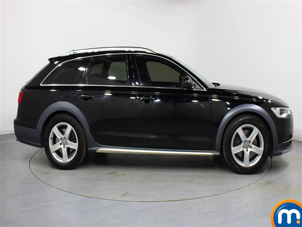 Audi A6 Allroad 3.0 Tdi 272 Quattro 5Dr S Tronic Automatic Diesel Estate - Stock Number (984919) - Drivers side