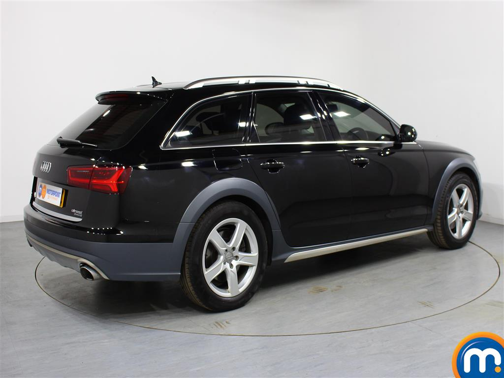 Audi A6 Allroad 3.0 Tdi 272 Quattro 5Dr S Tronic Automatic Diesel Estate - Stock Number (984919) - Drivers side rear corner