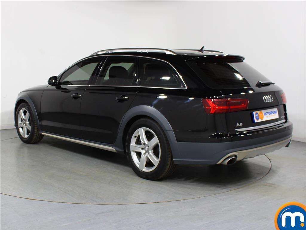 Audi A6 Allroad 3.0 Tdi 272 Quattro 5Dr S Tronic Automatic Diesel Estate - Stock Number (984919) - Passenger side rear corner