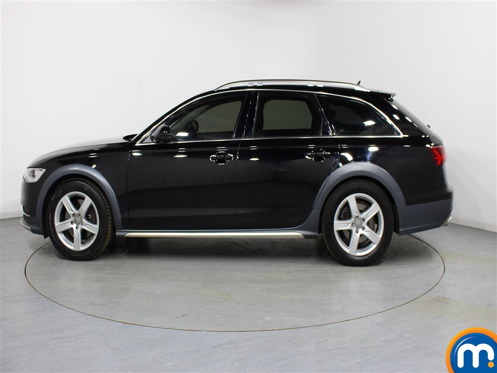 Audi A6 Allroad 3.0 Tdi 272 Quattro 5Dr S Tronic Automatic Diesel Estate - Stock Number (984919) - Passenger side