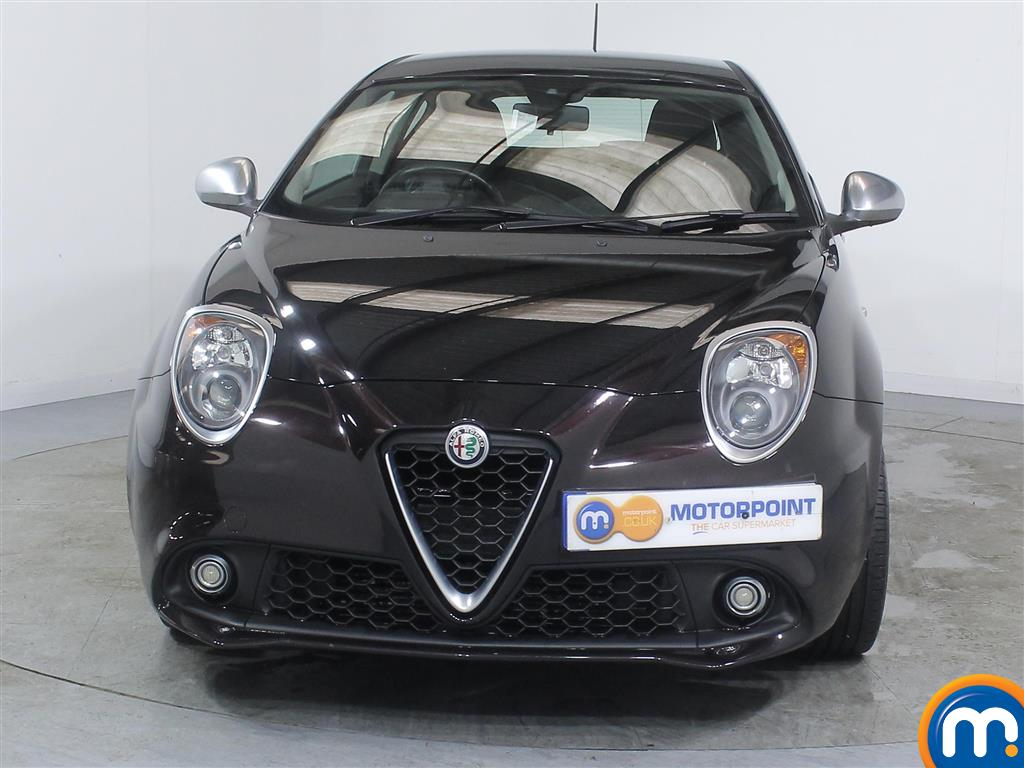 used or nearly new alfa romeo mito alfa romeo 0.9 tb twinair super
