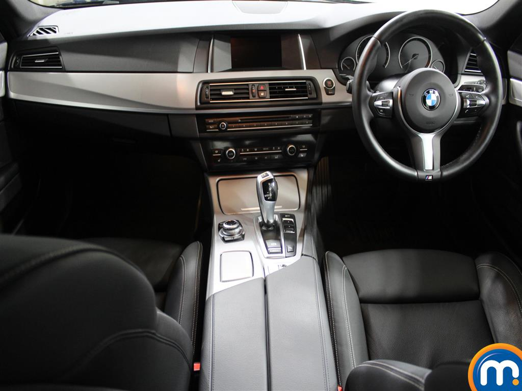 BMW 5 Series M Sport Automatic Diesel Saloon - Stock Number (987750) - 5th supplementary image