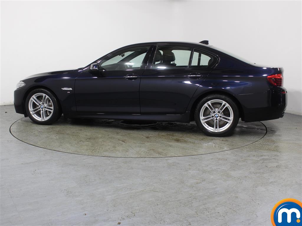 BMW 5 Series M Sport Automatic Diesel Saloon - Stock Number (987750) - Passenger side