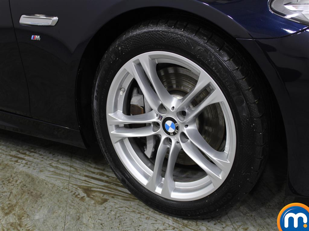 BMW 5 Series M Sport Automatic Diesel Saloon - Stock Number (987750) - 1st supplementary image