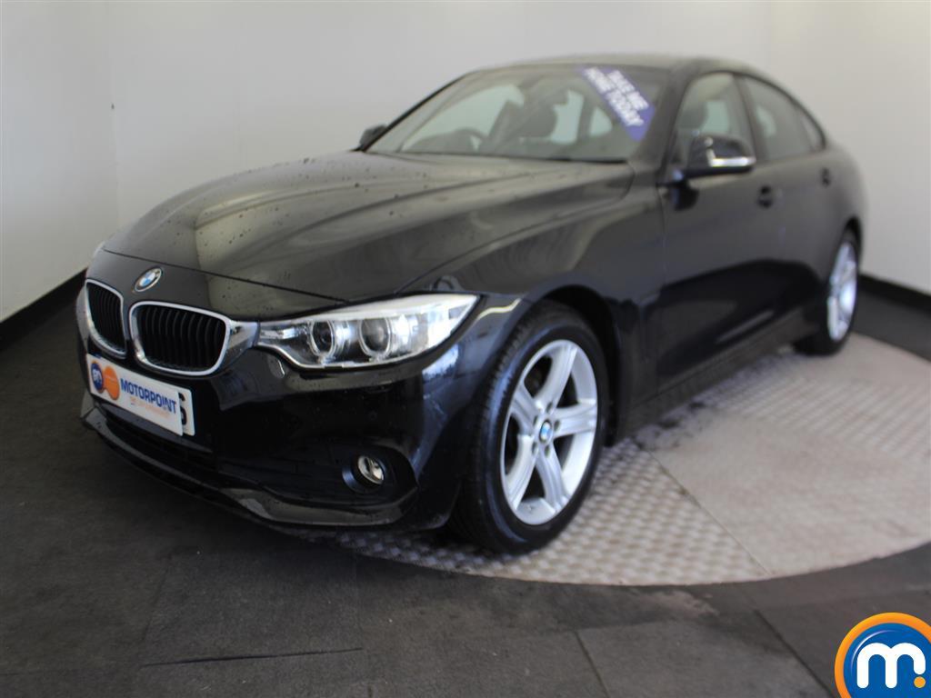 BMW 4 Series SE - Stock Number (976992) - Passenger side front corner