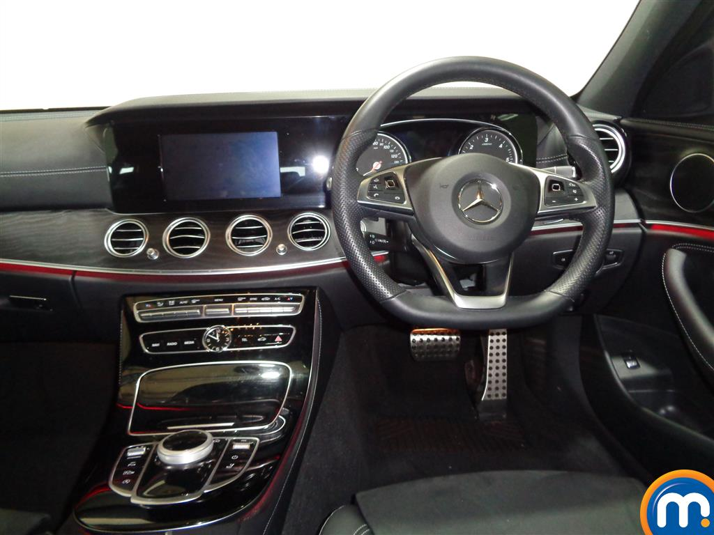 Mercedes-Benz E Class Amg Line Automatic Diesel Estate - Stock Number (983581) - 4th supplementary image