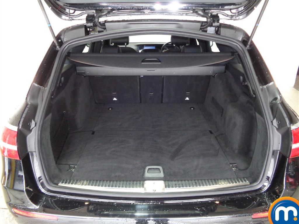 Mercedes-Benz E Class Amg Line Automatic Diesel Estate - Stock Number (983581) - 8th supplementary image